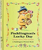 PADDINGTON'S LUCKY DAY (Paddington Picture Book)