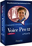 Linguatec Voice Pro 12 Medical Update