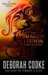 The Dragon Legion Collection (Dragonfire) (Volume 9)