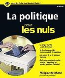 La Politique pour les Nuls, 3e...