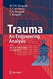 img - for Trauma - An Engineering Analysis: With Medical Case Studies Investigation book / textbook / text book