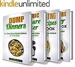 Recipes: Box Set: The Complete Health...