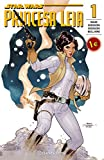Star Wars  Princesa Leia nº 01 (promoción) (Cómics Marvel Star Wars)