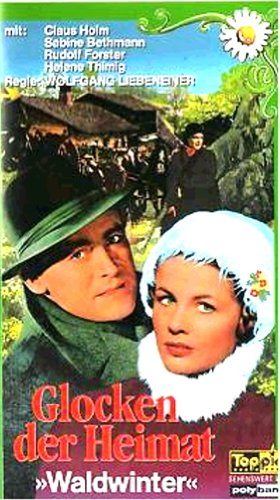 Glocken der Heimat - Waldwinter [VHS]