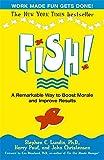 Fish! Australian Edition (0340841206) by Christensen, John