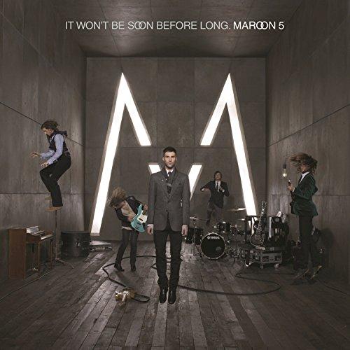 Maroon 5  - Makes Me Wonder