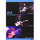 G3 Live in Denver [DVD] [Import]