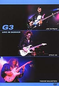 G3 : Live in Denver