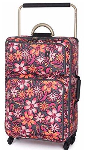 it-luggage-weltweit-leichtester-mittelgrosser-koffer-mit-4-rollen-florales-muster