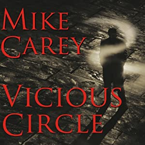 Vicious Circle Audiobook
