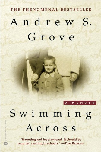 Swimming Across: A Memoir