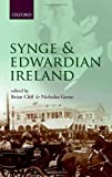 img - for Synge and Edwardian Ireland book / textbook / text book