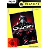 "Crysis - Maximum Edition (Crysis + Crysis: Warhead + Crysis Wars) [EA Classics]von ""Electronic Arts GmbH"""