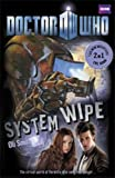 Doctor Who Good Bad Alien Book 2 System Wipe