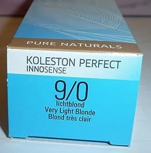 Amazon.com : Wella Koleston Perfect Innosense Hair Color