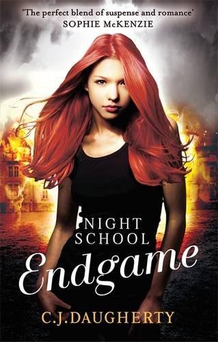 Night School: Endgame Image