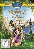 DVD Cover 'Rapunzel - Neu verföhnt