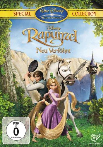 DVD * Rapunzel [Import allemand]