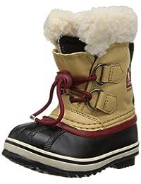 Sorel Children Yoot Pac Nylon Winter Boot (Toddler/Little Kid/Big Kid)
