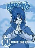 Naruto Uncut Box Set 10 Special Edition