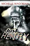 Just Henry (Hollis Family Books)