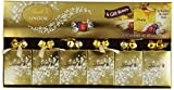 Lindt Chocolate Lindor Favor Box Collection, 6 Count