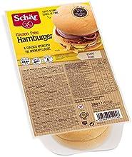 Dr. Schar Hamburger Pan - 300 gr