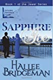 img - for Sapphire Ice: The Jewel Series (Volume 1) book / textbook / text book