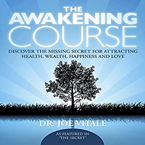 The Awakening Course Audiobook