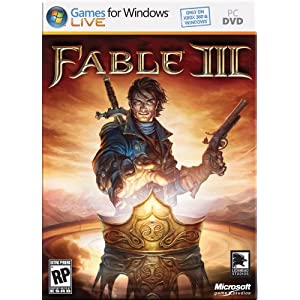 Fable III PC Game