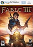 Fable 3 DVD Box CD - English