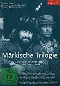 Märkische Trilogie