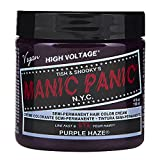Manic Panic Purple Haze (Color: Purple Haze, Tamaño: 4oz)