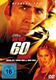 Gone in Sixty Seconds [DVD] [2000]