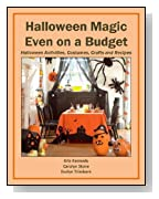 Budget Halloween Magic Costumes