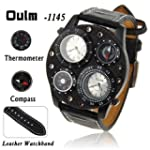 New Army Military Cool Oulm Double Ti...