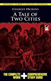 Image of A Tale of Two Cities (Dover Thrift Study Edition)