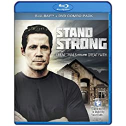 Stand Strong Blu-Ray/DVD Combo Pack