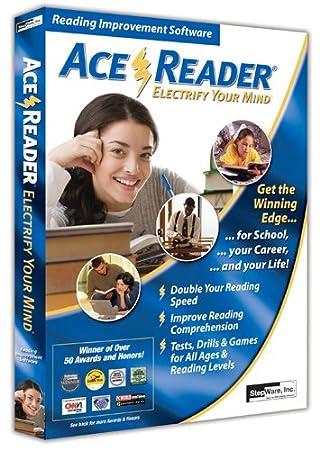AceReader Pro