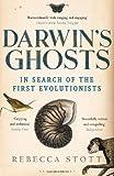 Darwin's Ghosts (1408831015) by Rebecca Stott
