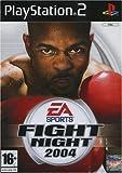 echange, troc Fight Night 2004