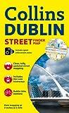 Collins Dublin Streetfinder Colour Map (Collins Streetfinder)