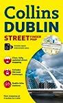 Collins Dublin Streetfinder Colour Ma...