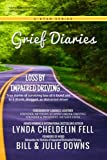 img - for Grief Diaries: Loss By Impaired Driver book / textbook / text book