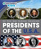 img - for Discovery Welcome to My World: Presidents of the USA book / textbook / text book