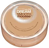 MAYBELLINE Buff Dream Smooth Mousse