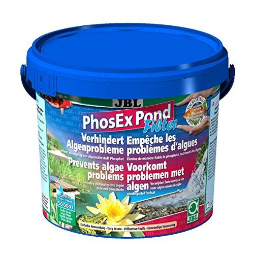 jbl 7002216 phos ex pond filter 2 5 kg. Black Bedroom Furniture Sets. Home Design Ideas