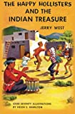img - for The Happy Hollisters and the Indian Treasure book / textbook / text book