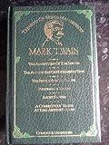 Mark Twain (Treasury of World Masterpieces)