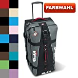 Bogi Bag Travel Suitcase Bag with handle and wheels selection size and color